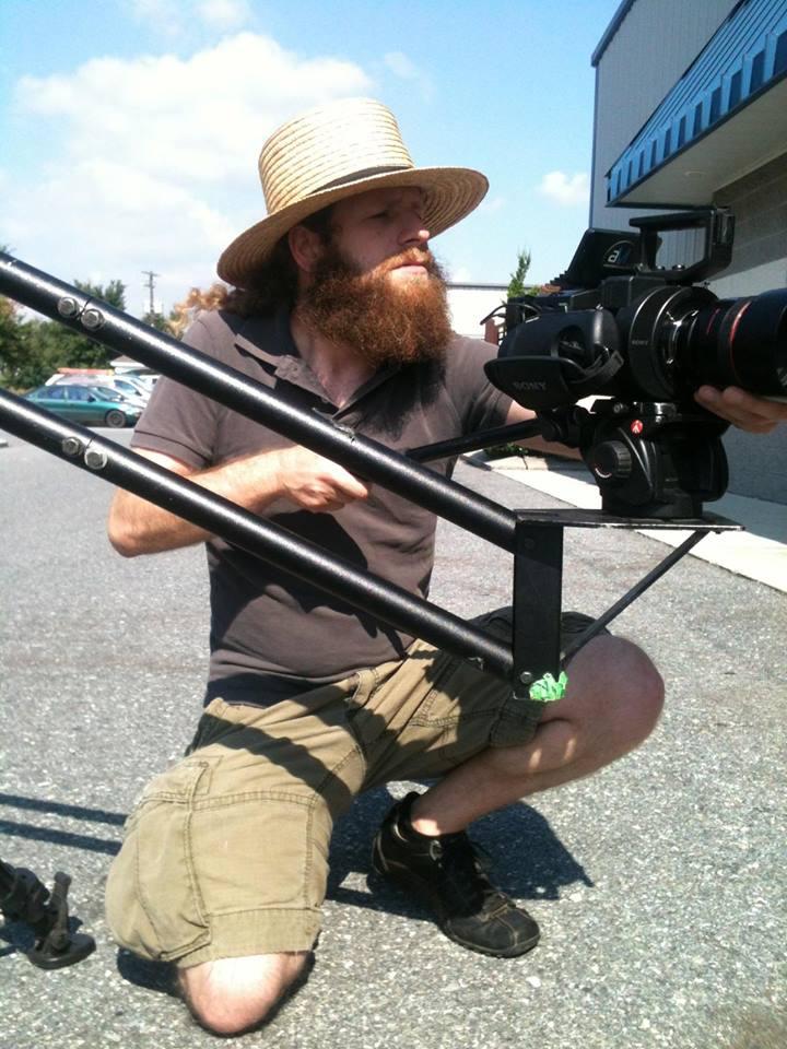 Amish Dylan